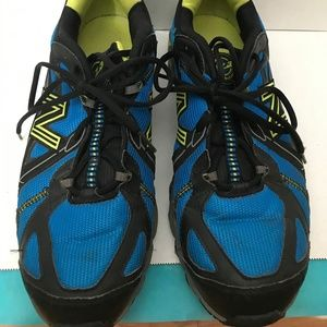 New Balance All Terrain Mens Shoes Size 13